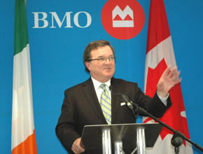 Speech by the Honourable Jim Flaherty
